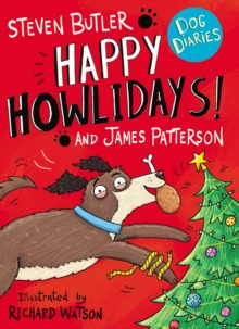 Dog Diaries: Happy Howlidays!, Paperback / softback Book