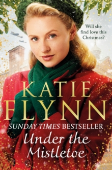Under the Mistletoe, Hardback Book