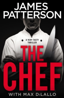 The Chef, Hardback Book