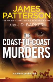 The Coast-to-Coast Murders : A killer is on the road..., Hardback Book