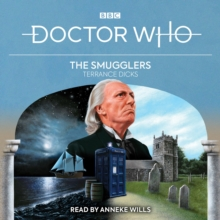 Doctor Who: The Smugglers : 1st Doctor Novelisation, CD-Audio Book