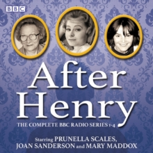 After Henry: The Complete BBC Radio Series 1-4, eAudiobook MP3 eaudioBook