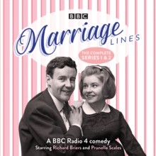 Marriage Lines: The Complete Series 1 and 2 : A BBC Radio 4 comedy, eAudiobook MP3 eaudioBook