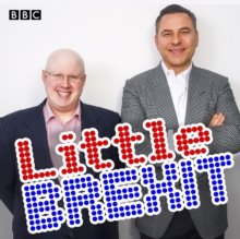 Little Brexit : Featuring never-before-heard sketches, eAudiobook MP3 eaudioBook