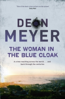 The Woman in the Blue Cloak, Paperback / softback Book