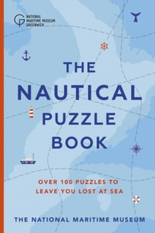 The Nautical Puzzle Book, EPUB eBook