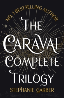The Caraval Complete Trilogy, EPUB eBook