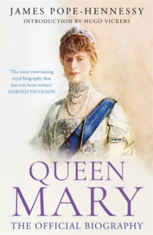 Queen Mary, Paperback / softback Book