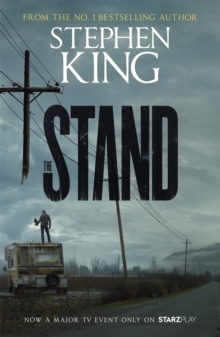 The Stand : (TV Tie-in Edition), Paperback / softback Book