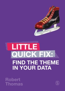 Find the Theme in Your Data : Little Quick Fix, PDF eBook