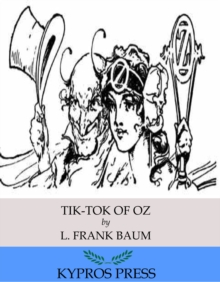 The Lost Princess of Oz, EPUB eBook