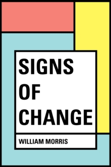Signs of Change, EPUB eBook