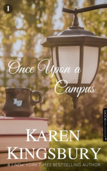 Once Upon a Campus, EPUB eBook
