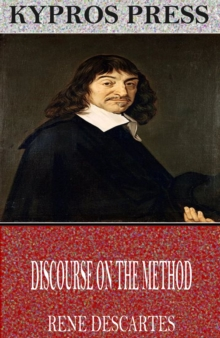 Discourse on the Method, EPUB eBook