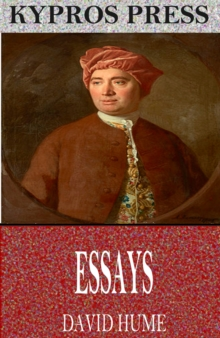 essays david hume  telegraph bookshop essays epub by david hume