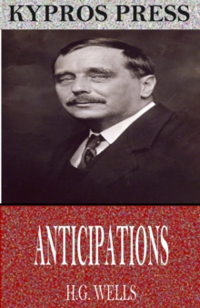 Anticipations, EPUB eBook