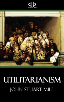 Utilitarianism, EPUB eBook