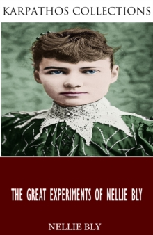 The Nellie Bly Collection, EPUB eBook