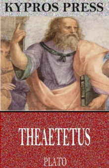 Theaetetus, EPUB eBook