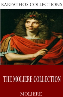 The Moliere Collection, EPUB eBook