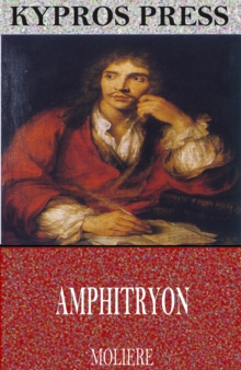 Amphitryon, EPUB eBook