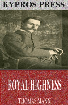 Royal Highness, EPUB eBook
