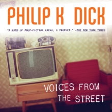Voices from the Street, eAudiobook MP3 eaudioBook