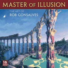 Master of Illusion W, Paperback Book