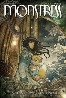 Monstress Volume 2 : The Blood, Paperback Book