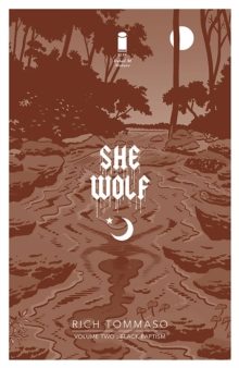 She Wolf Volume 2, Paperback / softback Book