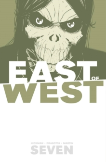 East of West Volume 7, Paperback Book