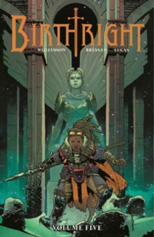 Birthright Volume 5: Belly of the Beast, Paperback / softback Book