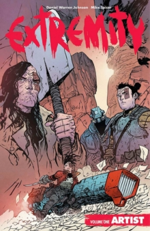 Extremity Volume 1 : Artist, Paperback Book