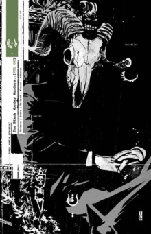 The Black Monday Murders Volume 2, Paperback / softback Book