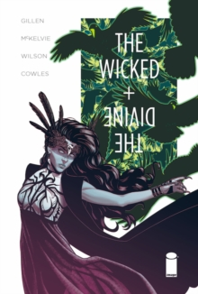 The Wicked + The Divine Volume 6 : Imperial Phase II, Paperback Book