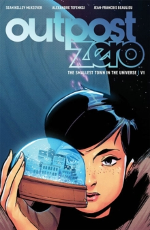 Outpost Zero Volume 1, Paperback / softback Book