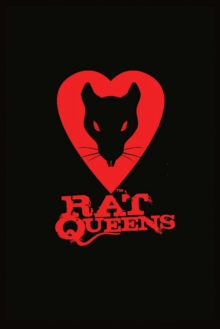 Rat Queens Deluxe Edition Volume 2, Hardback Book