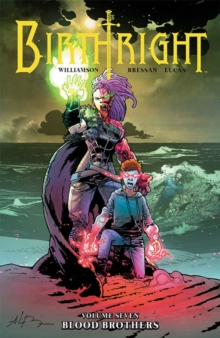 Birthright Volume 7, Paperback / softback Book