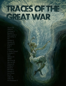 Traces of the Great War, Hardback Book