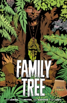 Family Tree, Volume 3: Forest, Paperback / softback Book