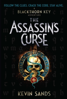 The Assassin's Curse, Paperback Book
