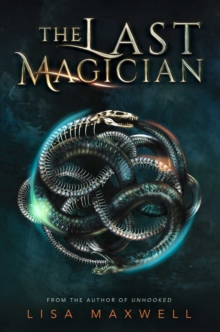 The Last Magician, Paperback Book
