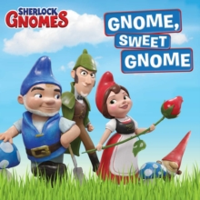 Gnome, Sweet Gnome, Paperback / softback Book