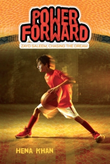 Power Forward, Paperback / softback Book