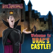 Welcome to Drac's Castle!, Paperback Book
