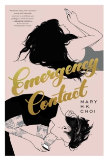 Emergency Contact, Paperback / softback Book