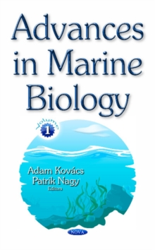 Advances in Marine Biology : Volume 1, Hardback Book