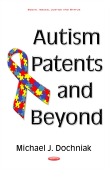 Autism Patents & Beyond, Hardback Book