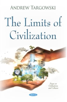 Limits of Civilization, Paperback Book