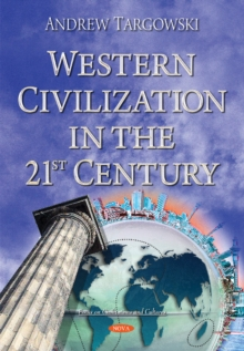 Western Civilization in the 21st Century, Paperback Book